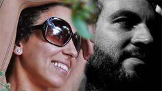 Nesta quarta-feira, 6 às 21h, Iara Rennó e Kiko Dinucci se apresentam no Studio SP. A entrada é Catraca Livre.