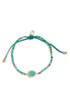 Tai+Beaded+Station+Friendship+Bracelet+available+at+#Nordstrom