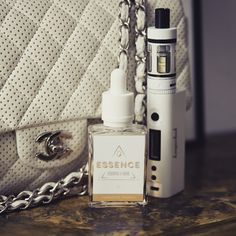 """Fits in every handbag! Essence Liquid Flavour """"Paradise Punch"""""""