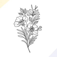 I had an interesting conversation with a client the other day. So I wanna to ask you, do you think Roses are out of style? What kind of… Flower Line Drawings, Flower Sketches, Flower Tattoo Designs, Flower Tattoos, Floral Drawing, Piercing Tattoo, Floral Illustrations, Mini Tattoos, Skin Art