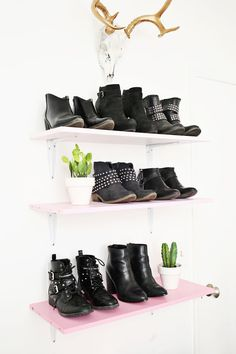 how to clean and care for your leather boots in the winter
