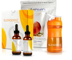 Slenderiiz is a homoeopathic formula designed to assist in the specific release of visceral fat and subcutaneous fat, fatty deposits located under the surface of the skin within the body. As a hormone-free and pharmacopoeia approved product, Slenderiiz aids in reducing these fat stores simultaneously, resulting in weight loss at 2X the rate of just a calorie reduction program alone.
