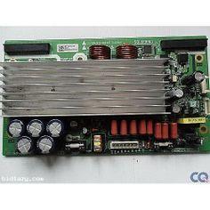NOW ONLY £19.99p LG 42V7 6871QZH041B Plasma Z-SUS Board 42V7.
