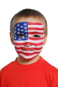 face painting ideas #100