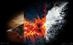 """""""Batman trilogy"""" wallpaper by AndrewSS7.deviantart.com on @deviantART"""