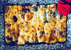 Az igazi rétestészta | esthertailor receptje - Cookpad receptek Vegetable Pizza, Quiche, Ale, Meat, Chicken, Vegetables, Breakfast, Pastries, Food