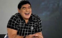 Maradona se solidariza con Panamá