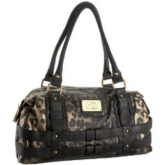 7286 by Lindsay Lohan Cami Satchel (Apparel)