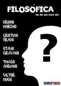 Revista Filosofica p/ faculdade