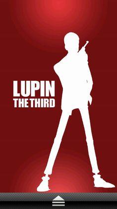 画像 : 【縦長】ルパン三世 壁紙 まとめ 【スマホ用】【アイフォン用】【iphone】 - NAVER まとめ Lupin The Third, Pen Name, Dnd Art, Old Cartoons, Anime Figures, Novels, Logo Design, Hero, Manga