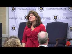 Naomi Wolf - The End of America revisited - New Hampshire Liberty Forum 2014 - YouTube
