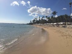 Minitas Beach - La Romana  Cruise Stop Ideas