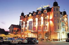 Oferte de cazare in Cluj