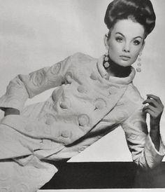 60 Fashion, Fashion Images, Vintage Fashion, Classic Fashion, Jean Shrimpton, David Bailey Photography, Steampunk Goggles, English Fashion, Vogue