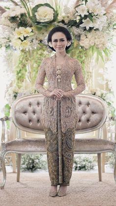 Vera Kebaya, Kebaya Hijab, Kebaya Brokat, Batik Kebaya, Dress Brokat, Kebaya Dress, Kebaya Muslim, Batik Dress, Model Kebaya Modern