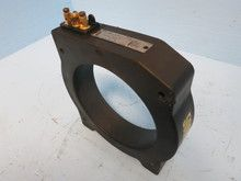 ABB Type CLE Current Tx. S# 7524A63G04 5000:5 Amps Current Transformer CT 5000A. See more pictures details at http://ift.tt/1UjNELW