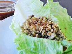 P. F. Changs Chicken Lettuce Wraps Recipe - Food.com