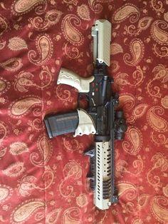 Ar15 pistol, spikes tactical, 7.5 inch barrel, KNS anti rotation pins, primary weapons enhanced pistol buffer tube, noveske kx3, casv m, rainier arms raptor, Troy battle sights, vortex sparc, CAA, magpul.
