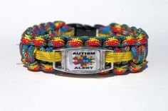 Taking Coumadin Medical Alert Id Alloy Charm On 550 By Knotkrazy 15 00 Diabetes Pinterest Survival Straps And Autism