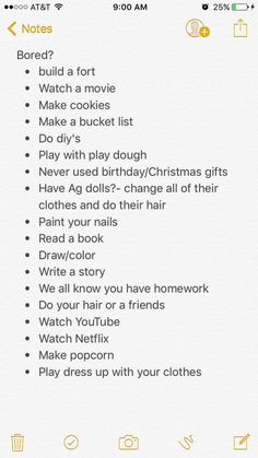 fun things to do in bed