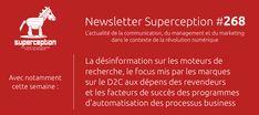 L Intelligence, Le Management, Marketing, Google, Pdg, Super Pouvoirs, Super Bowl, Commerce, Croissant