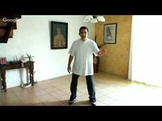 Learn Tai Chi 8 forms for beginners (English version) – Hong Kong Qi Gong, Normcore, Yoga, Youtube, Gym, Fitness, House 2, Tai Chi Exercise, Chinese Medicine