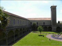 Monastère de la Visitation à la Roche sur Yon (85000)