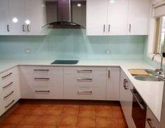 30 Awesome Ushaped Kitchen Designs For Small Spaces  Kitchen Simple Kitchen Designer Brisbane Inspiration Design