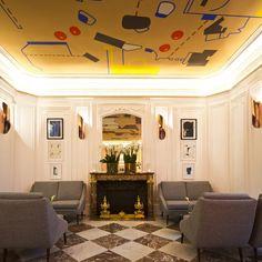 Hôtel Vernet (Paris, 2014) / Agence François Champsaur
