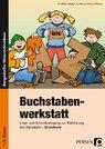 Buchstabenwerkstatt - Grundband - Grundband