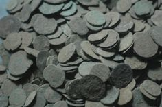 There it is    300 Ancient Roman Coins    Ancient Roman Coins  We ship Worldwide.  Item to be shipped 2-3 days after payment received.  Items (could be multiple) will be shipped as Registered letter , shipping & handling    I guarantee that these coins are absolutely genuine!             | Shop this product here: http://spreesy.com/ancientcoinstore/301 | Shop all of our products at http://spreesy.com/ancientcoinstore    | Pinterest selling powered by Spreesy.com