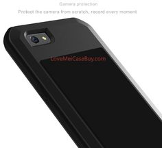 Love Mei Powerful OPPO R9s Plus Protective Case