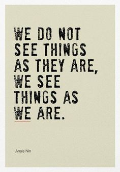Inspirational Quotes Discover We See Things As We Are Poster Print / Inspirational Quote Prints Now Quotes, Wise Quotes, Quotable Quotes, Great Quotes, Words Quotes, Wise Words, Motivational Quotes, Inspirational Quotes, Seeing Quotes