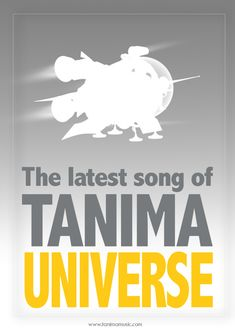 ... IN JANUARY 2018 The Latest song of TANIMA.