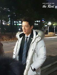 Jang Nara, Choi Jin Hyuk, Dragon Heart, Korean Actors, Kdrama, Prince, Winter Jackets, Winter Coats, Winter Vest Outfits