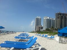 Miami Beach is a coastal resort city in Miami-Dade County, Florida, United States.  http://yachtchartergroup.com/destinations/
