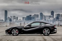 Ferrari F12 Berlinetta Photo by Itzkirb|Photography.......