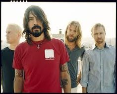 Foo Fighters - Love David Grohl