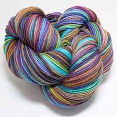 Art Yarns Zara Hand-Dyed
