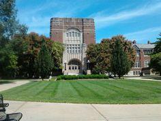 Purdue University  *100 S. Grant Street  *Rawls Hall, Room 2020 *West Lafayette, IN 47907-2076  *www.krannert.purdue.edu/programs/masters *krannertmasters@purdue.edu