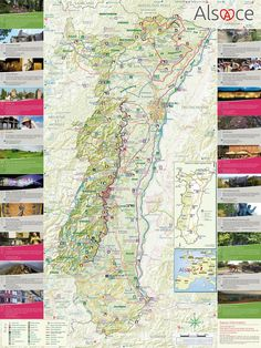 Beyolu tourist map Maps Pinterest Tourist map and City