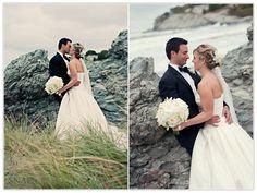 Best Places For Wedding Photos in Newport RI, Weddings, © Snap Weddings