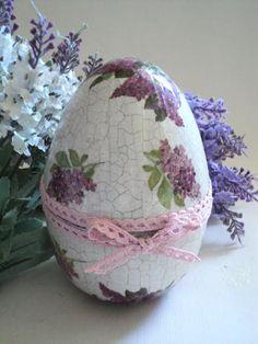 Art & Hobby:  Πασχαλινό Αυγό με Κρακελέ 2 συστατικών! - kikiartzi@gmail.com - Gmail