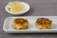 Brigit Binns' Crab Cakes recipe on Food52