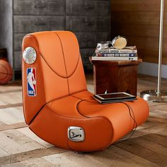 Shop nba basketball room decor from Pottery Barn Teen. Our teen furniture, decor and accessories collections feature fun and stylish nba basketball room decor. Create a unique and cool teen or dorm room. Boys Basketball Bedroom, Basketball Bedding, Basketball Gifts, Basketball Room Decor, Boy Sports Bedroom, Basketball Tattoos, Basketball Decorations, Basketball Scoreboard, Basketball Posters