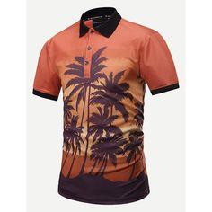 21d1fd2f0eb 24 Best 3D palm tree t shirt images