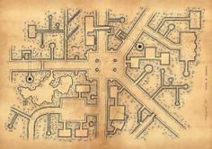 Sewers of Greyport