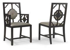 Julian Chichester Anna Side Chair