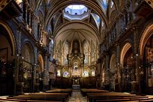 Grand Cathedrals of Spain and Italy