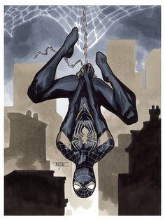 Spider-Man - Mahmud Asrar                                                                                                                                                                                 More